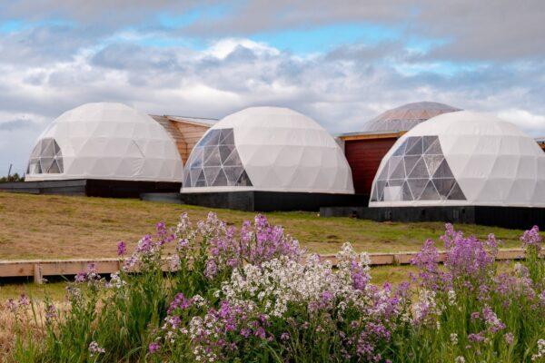 domes tents